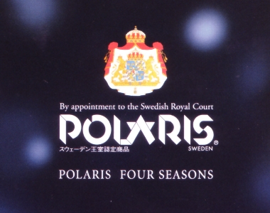 POLARIS Four Seasons
