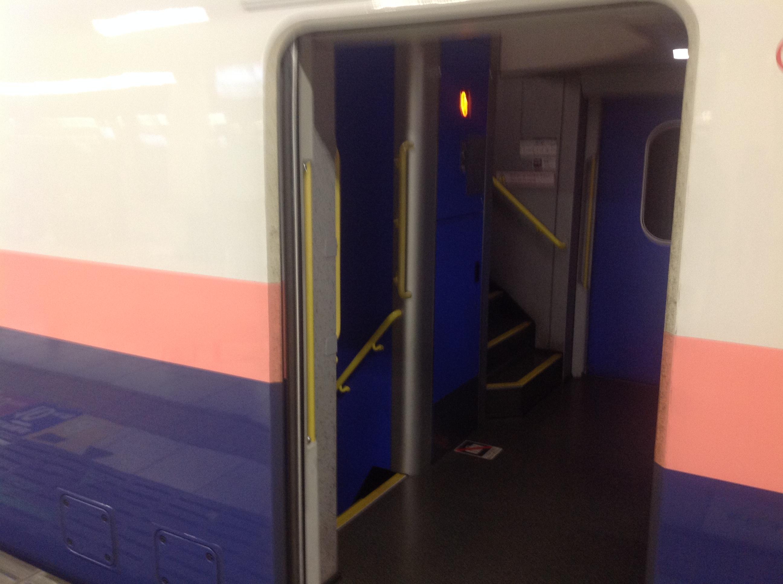 上野駅で色々な新幹線を満喫のあと長野へ