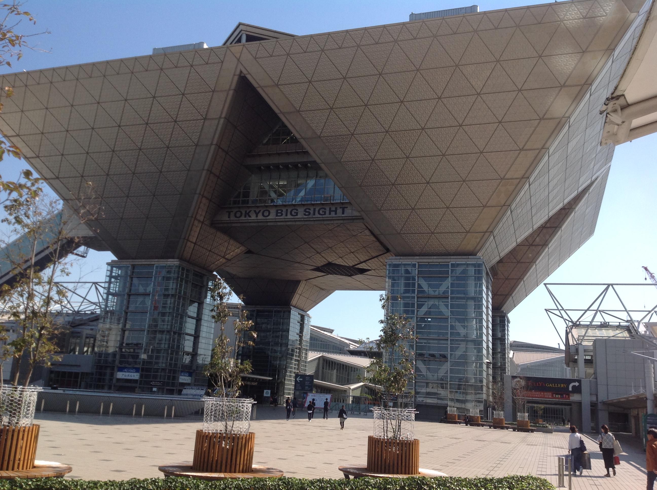 東京出張 フードセレクション