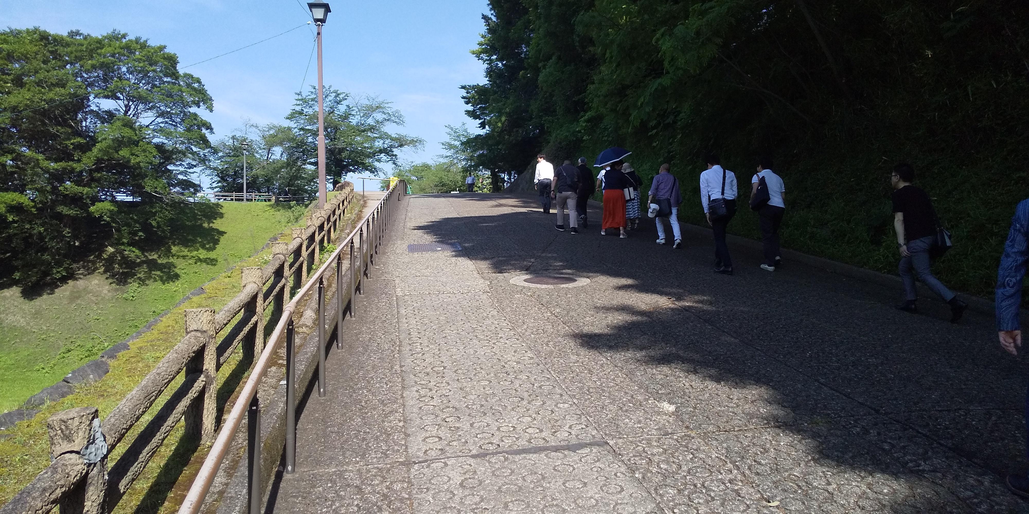 熊本出張 加藤神社と熊本城