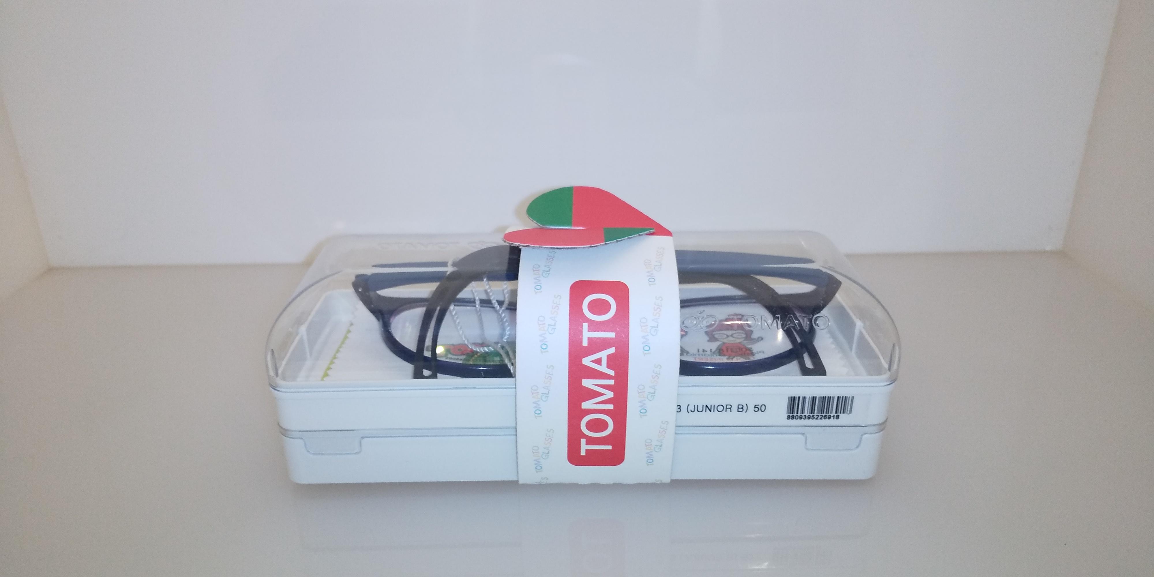 幼児用眼鏡 トマトグラッシーズ