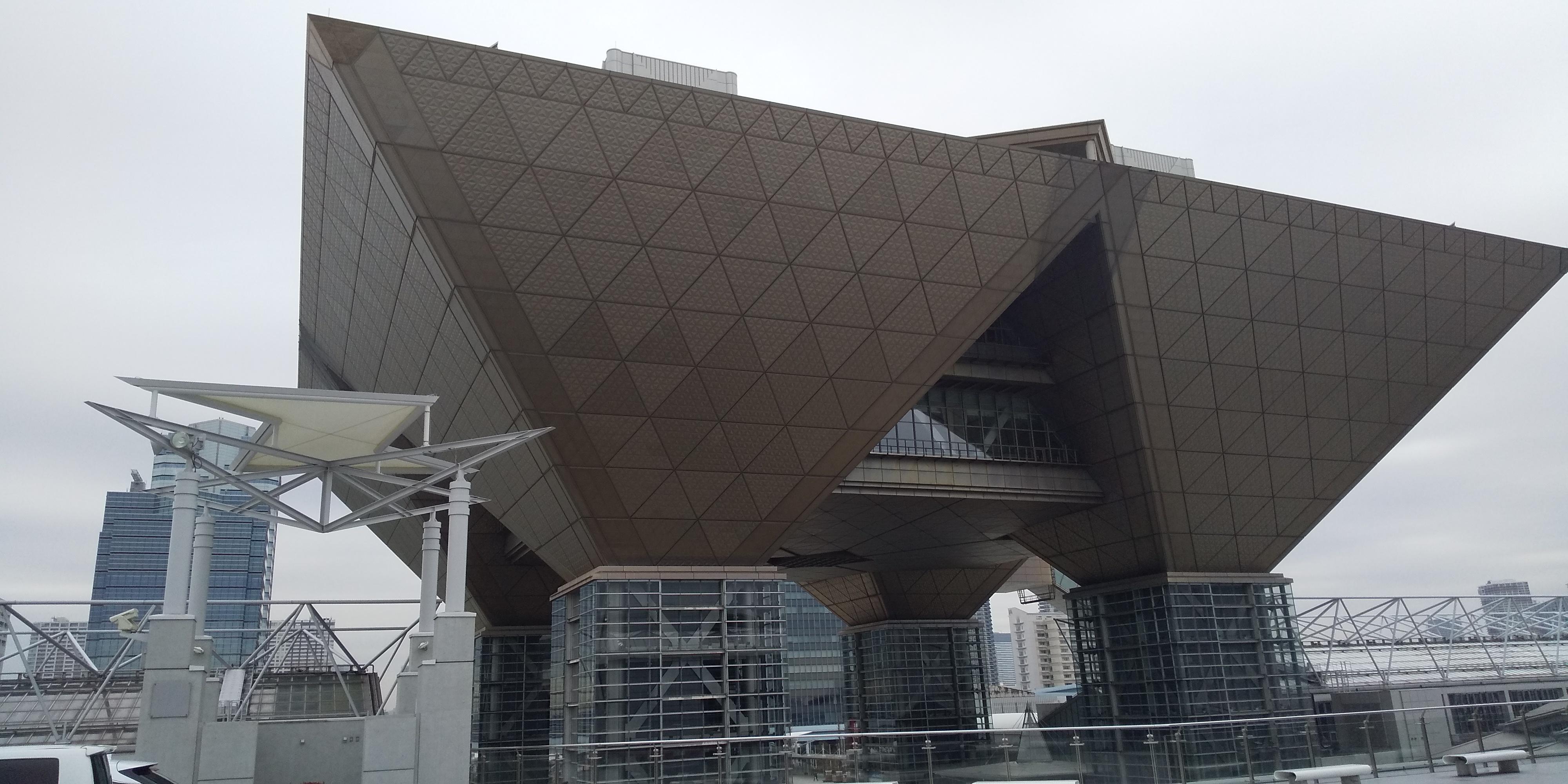 国際宝飾展示会 東京 IJT
